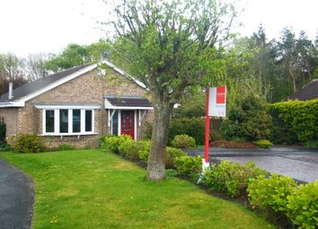 Thumbnail 3 bed bungalow to rent in Glenholme Close, Washington