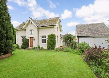 Thumbnail 3 bed detached house for sale in Allerton Park, Knaresborough