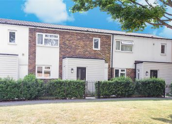 Thumbnail 3 bed terraced house for sale in Valley Road, Uxbridge, Middlesex