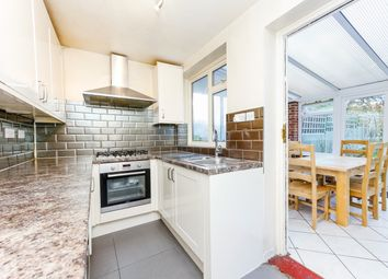 Thumbnail 3 bed terraced house for sale in Canterbury Road, Morden