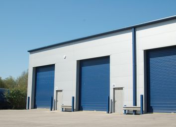 Thumbnail Light industrial to let in Corporation Road, Newport