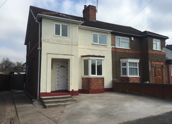 Thumbnail 3 bed semi-detached house to rent in Gibbons Road, Wolverhampton