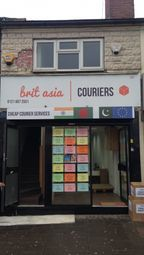 Thumbnail Retail premises for sale in Soho Rd, Handsworth, Birmingham