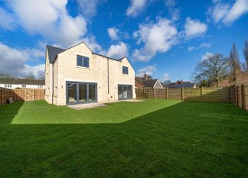 Thumbnail 5 bed property for sale in Cold Overton Road, Langham, Oakham