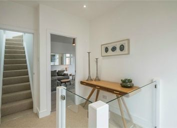 Thumbnail 3 bedroom flat for sale in Robson Avenue, London
