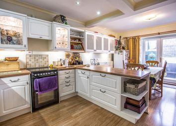Thumbnail 3 bed terraced house for sale in Blodwen Terrace, Penclawdd, Swansea