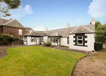 Thumbnail 3 bed detached bungalow for sale in Verena Terrace, Craigie, Perth