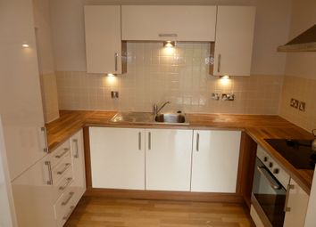 Thumbnail 1 bed flat to rent in Kelham Island - Brewery Wharf, Mowbray St, Sheffield