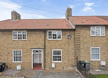 Thumbnail 2 bed terraced house for sale in Ivorydown, Downham, Bromley