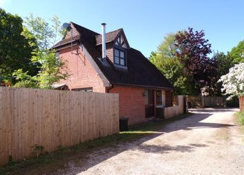 Thumbnail 2 bed detached house for sale in Ashurst, Southampton, Hampshire