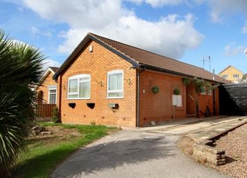 Thumbnail 2 bedroom bungalow for sale in Brampton Court, Owlthorpe, Sheffield, South Yorkshire