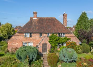Thumbnail 3 bed detached house for sale in London Road, Uckfield