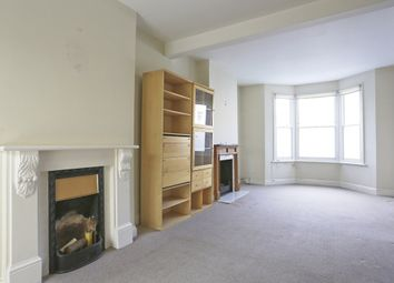Thumbnail 3 bed terraced house to rent in Eccles Road, London