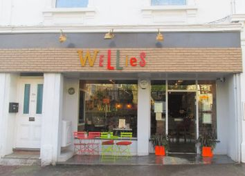 Thumbnail Restaurant/cafe for sale in Ilsham Mews, Ilsham Road, Torquay