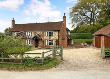 Thumbnail 5 bedroom detached house for sale in Blackbirds Bottom, Goring Heath, Oxfordshire