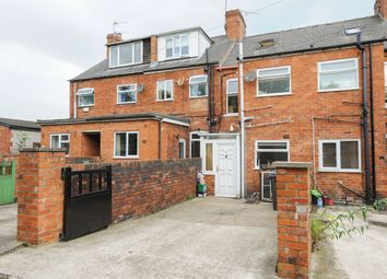 Thumbnail 2 bed terraced house to rent in Prospect Terrace, Brockwell, Chesterfield