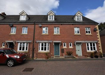 Thumbnail 4 bed terraced house for sale in Coppice Gardens, Hollywood, Birmingham