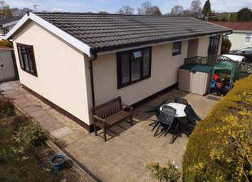 Thumbnail 2 bed detached house for sale in Pathfinder Village, Exeter, Devon