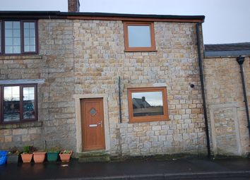 Thumbnail 2 bed cottage for sale in Blackamoor Road, Guide, Blackburn