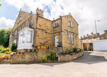 Thumbnail 4 bed semi-detached house for sale in Parkroyd, 175 Thornhill Road, Rastrick