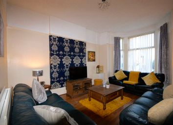 Thumbnail 1 bed terraced house to rent in Hartington Road, Toxteth, Liverpool