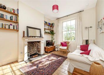 Thumbnail Flat to rent in Hilldrop Road, London