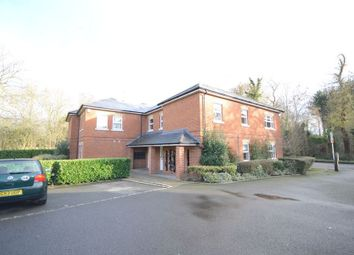 Thumbnail 2 bedroom flat to rent in Charnwood Lodge, Winkfield