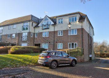 2 bed flat for sale in Minstrels Close, Edenbridge TN8