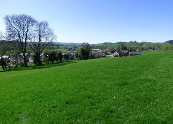 Thumbnail Land for sale in Parc Bronhyddon, Llansantffraid