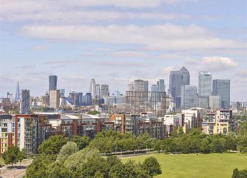 Thumbnail 3 bed flat for sale in Greenwich Millennium Village, London