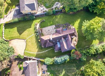 Thumbnail 5 bed detached house for sale in Robin Lane, Sandhurst, Berkshire
