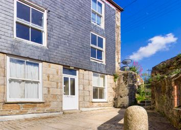 Thumbnail 1 bed flat for sale in Back Lane West, Redruth