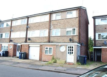 Thumbnail Room to rent in Broomcroft Avenue, London
