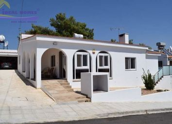 Thumbnail 3 bed bungalow for sale in Souni-Zanakia, Limassol, Cyprus