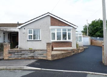 Thumbnail 2 bedroom bungalow to rent in Fairview Close, Pontyclun