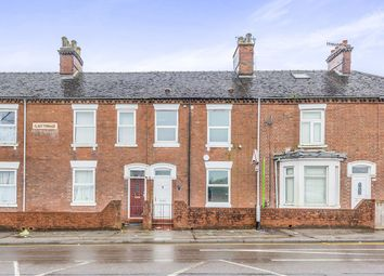Thumbnail 3 bed terraced house for sale in High Street, Tunstall, Stoke-On-Trent