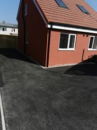 Thumbnail Bungalow to rent in Saunders Row, Wombwell, Barnsley