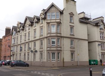 Thumbnail 1 bed flat for sale in Charles Street, Perth