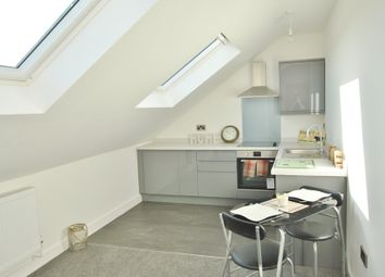 Thumbnail 1 bed flat for sale in 12 Melton Heights, Ludlow Hill Road, West Bridgford