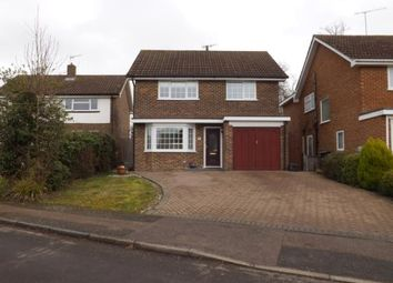 Thumbnail 4 bed detached house for sale in Farm Lane, Tonbridge, Kent