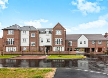 Thumbnail 2 bed flat for sale in Field Oaks Way, Merstham, Redhill