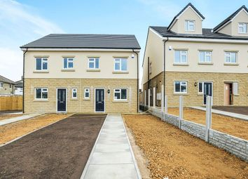 Thumbnail 3 bed semi-detached house for sale in Mapleton Court, Cottingley Park, Bingley