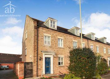 Thumbnail 3 bed end terrace house for sale in Wilkinson Drive, Grange Farm, Kesgrave, Ipswich