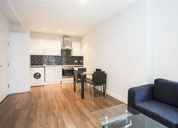Thumbnail 1 bedroom flat to rent in Euston Road, Euston, London