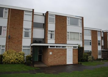 Thumbnail 2 bedroom flat for sale in Griffin Close, Shepshed, Leicestershire.