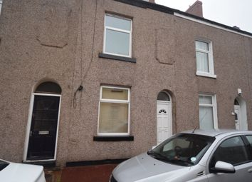Thumbnail 3 bed terraced house for sale in Manchester Street, Barrow-In-Furness