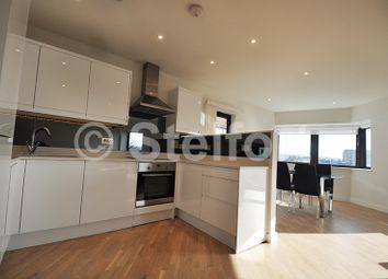Thumbnail 2 bed flat for sale in Tufnell Park Road, Tufnell Park, Holloway, Islington
