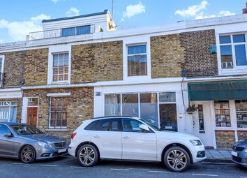 Thumbnail 1 bedroom terraced house for sale in Violet Hill, St Johns Wood