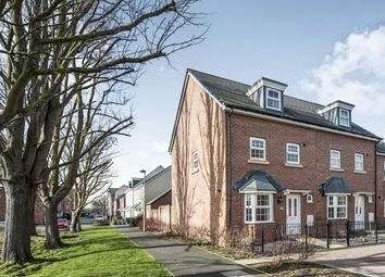 Thumbnail 4 bed end terrace house for sale in Wycombe Road, Kingsway, Gloucester, Gloucestershire