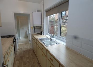2 bed terraced house to rent in Roscoe Street, St. Helens WA10